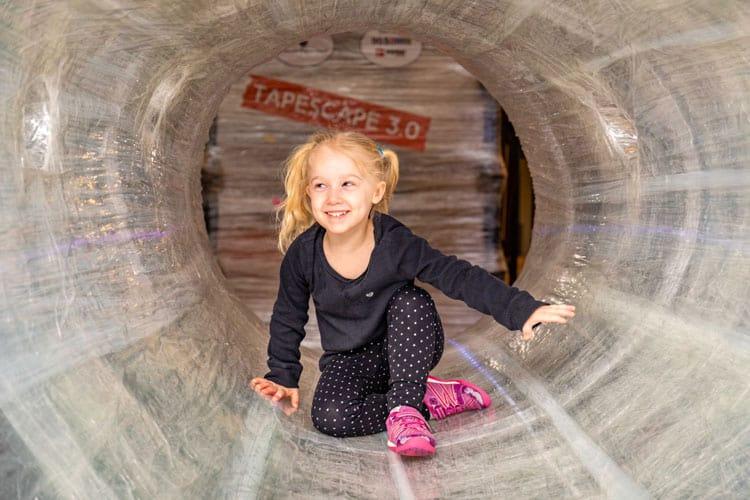 pittsburgh childrens museum