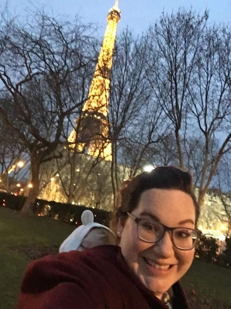 rosanna sustainable travel blog