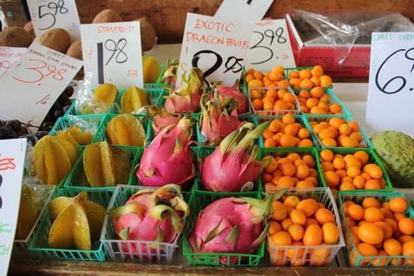farmers market food tour los angeles
