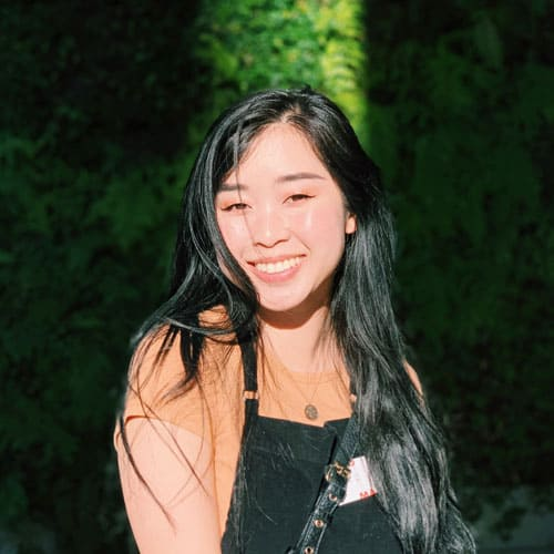 Leia Chao