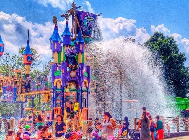 Sesame Place in Philly