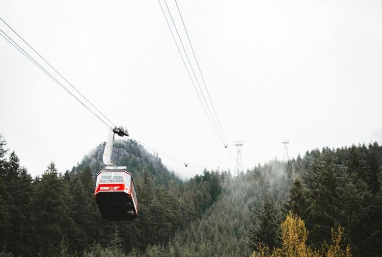 vancouver sky tram