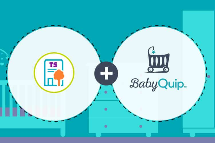 babyquip and totsquad partnership