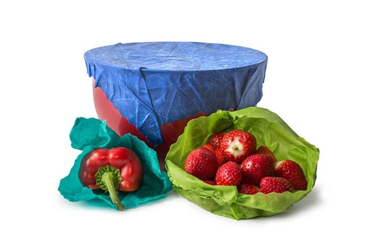 eco-friendly food wrappers