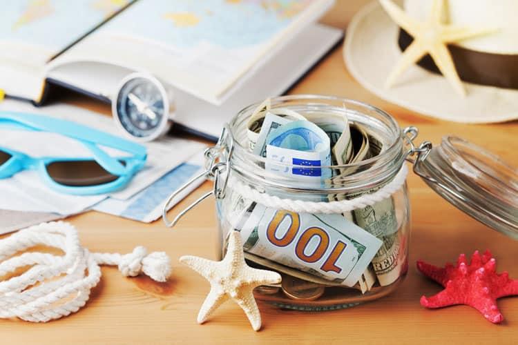 family travel fund