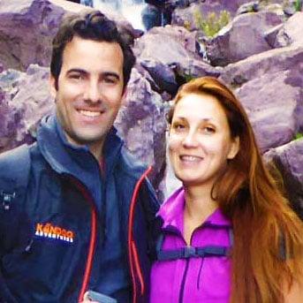 Mila Whitman: hiking expert