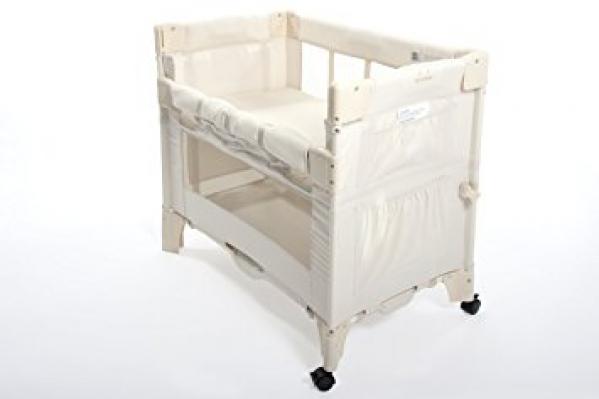 BabyQuip - Baby Equipment Rentals - Co-sleeper - Co-sleeper -