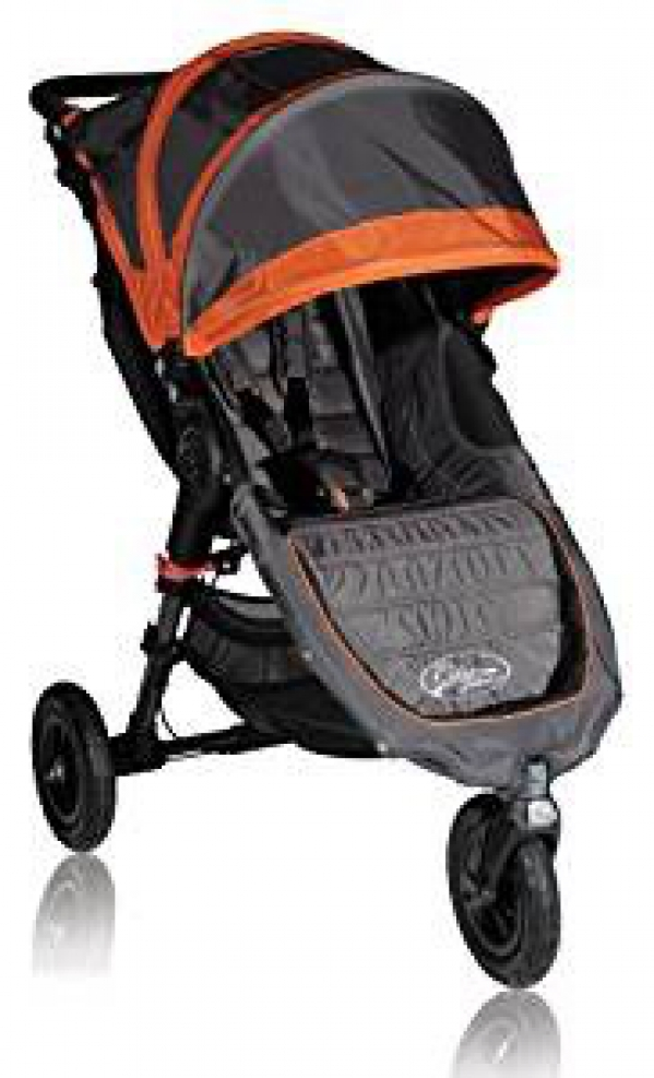 BabyQuip - Baby Equipment Rentals - City Mini Stroller - City Mini Stroller -
