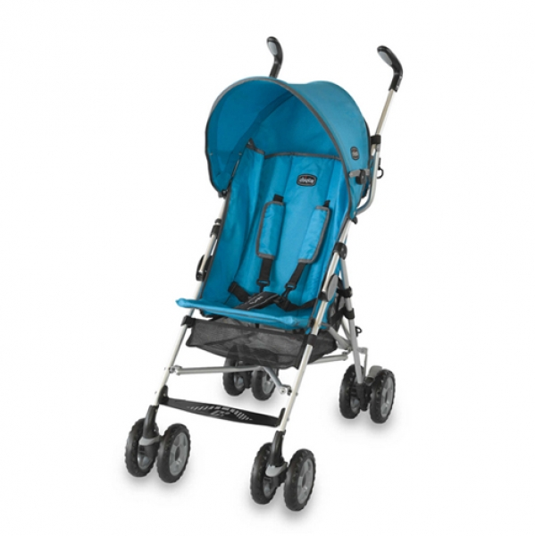 BabyQuip - Baby Equipment Rentals - High-End Lightweight Stroller - High-End Lightweight Stroller -
