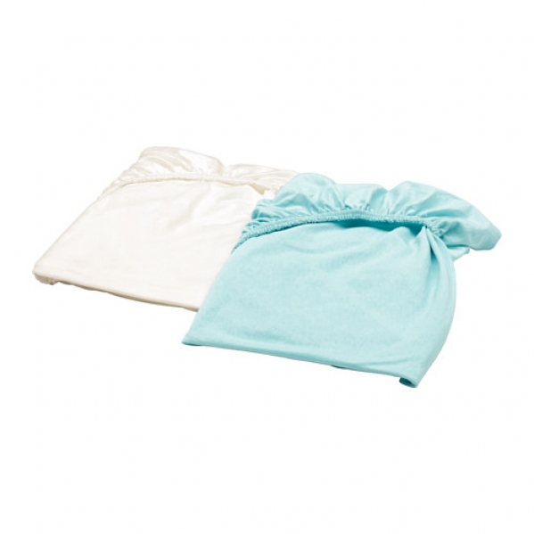 BabyQuip - Baby Equipment Rentals - Pack n Play linens - Pack n Play linens -