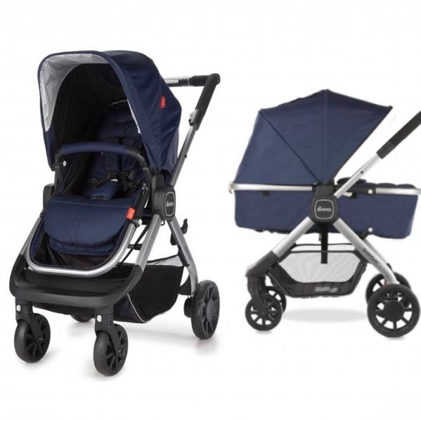 BabyQuip - Baby Equipment Rentals - Diono Stroller - Diono Stroller -