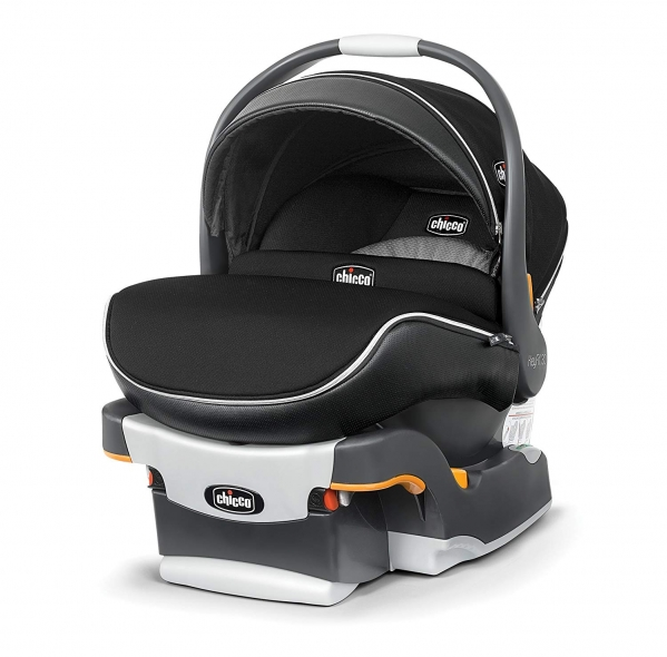 BabyQuip - Baby Equipment Rentals - Chicco KeyFit 30 Zip Air Infant Car Seat and Base - Chicco KeyFit 30 Zip Air Infant Car Seat and Base -