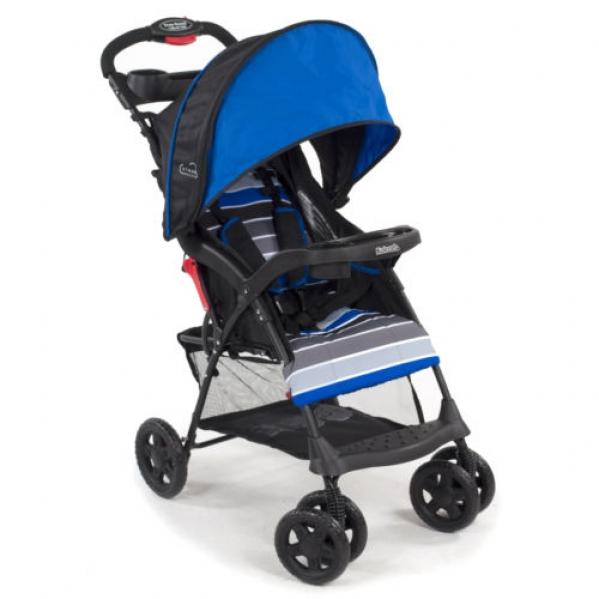 BabyQuip - Baby Equipment Rentals - Kolcraft Lightweight Stroller - Kolcraft Lightweight Stroller -