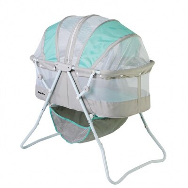 BabyQuip - Baby Equipment Rentals - Portable Bassinet - Portable Bassinet -