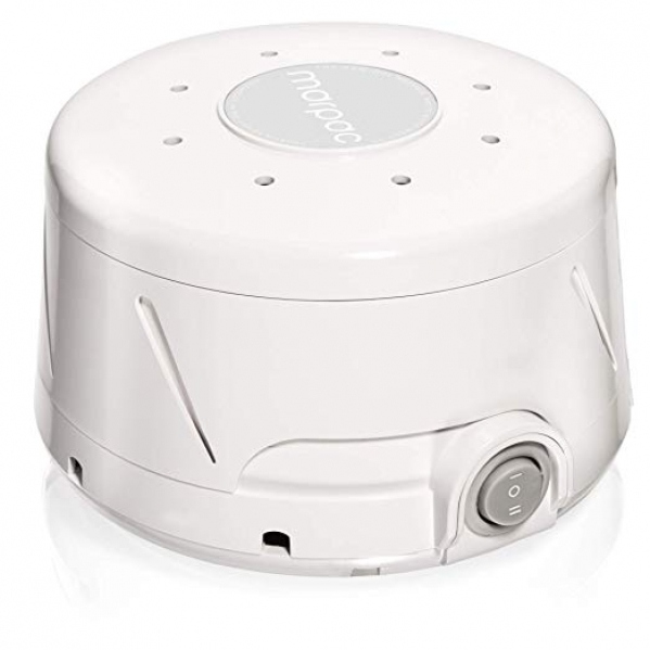 BabyQuip - Baby Equipment Rentals - Marpac Dohm Classic Sound Machine - Marpac Dohm Classic Sound Machine -