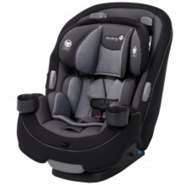 Convertible Car Seat--Safety 1st Grow and Go