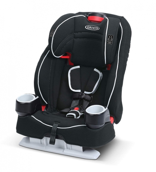 Graco Harness Booster Car Seat