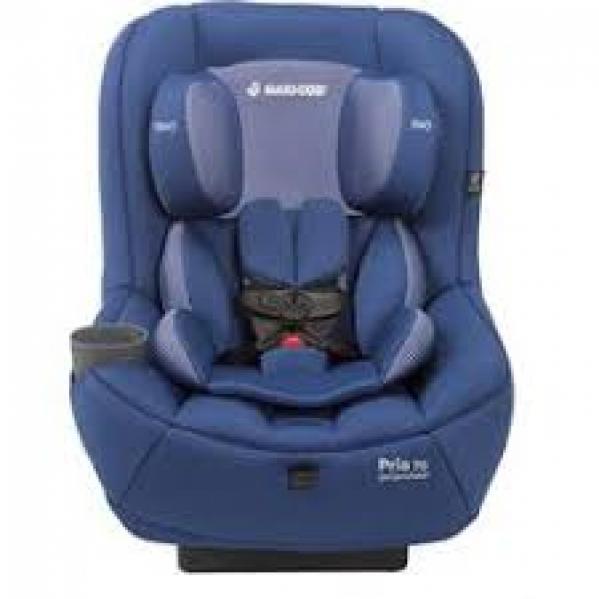 BabyQuip - Baby Equipment Rentals - Maxi Cosi Pria 70 Convertible Car Seat - Maxi Cosi Pria 70 Convertible Car Seat -