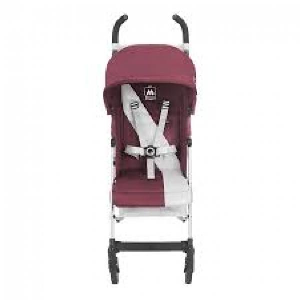 BabyQuip - Baby Equipment Rentals - Maclaren Triumph Lightweight Umbrella Stroller - Maclaren Triumph Lightweight Umbrella Stroller -