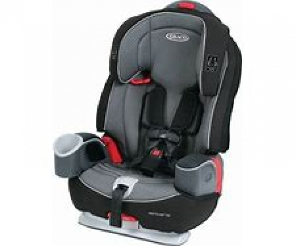BabyQuip - Baby Equipment Rentals - Graco Nautilus Car Seat - Graco Nautilus Car Seat -