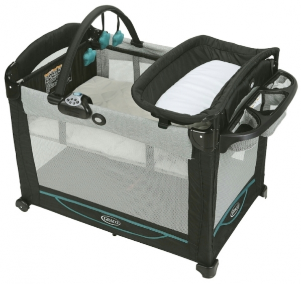 Graco Pack N Play Element Playard Rental In San Carlos Ca