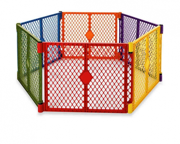 BabyQuip - Baby Equipment Rentals - Large Play Area - Large Play Area -