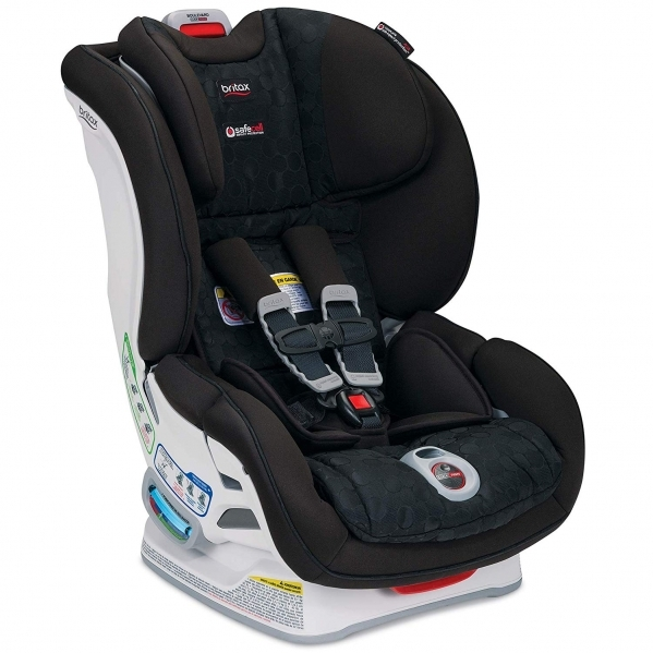 BabyQuip - Baby Equipment Rentals - Convertible Car Seat: Britax Clicktight - Convertible Car Seat: Britax Clicktight -