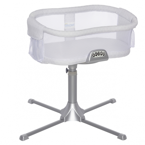 BabyQuip - Baby Equipment Rentals - HALO Bassinet - HALO Bassinet -
