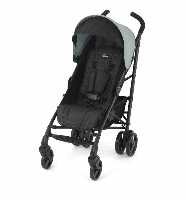 BabyQuip - Baby Equipment Rentals - Chicco lightweight Stroller - Chicco lightweight Stroller -