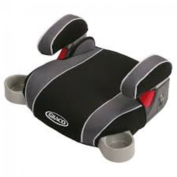 BabyQuip - Baby Equipment Rentals - Graco Turbo Booster Seat - Graco Turbo Booster Seat -