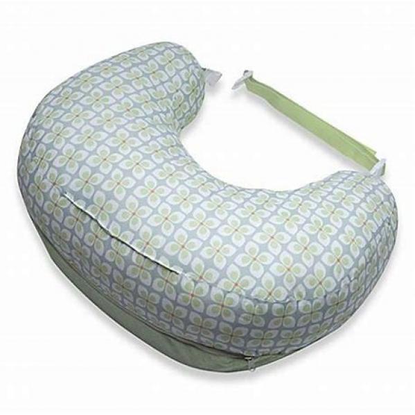 BabyQuip - Baby Equipment Rentals - Boppy Breastfeeding Pillow - Boppy Breastfeeding Pillow -