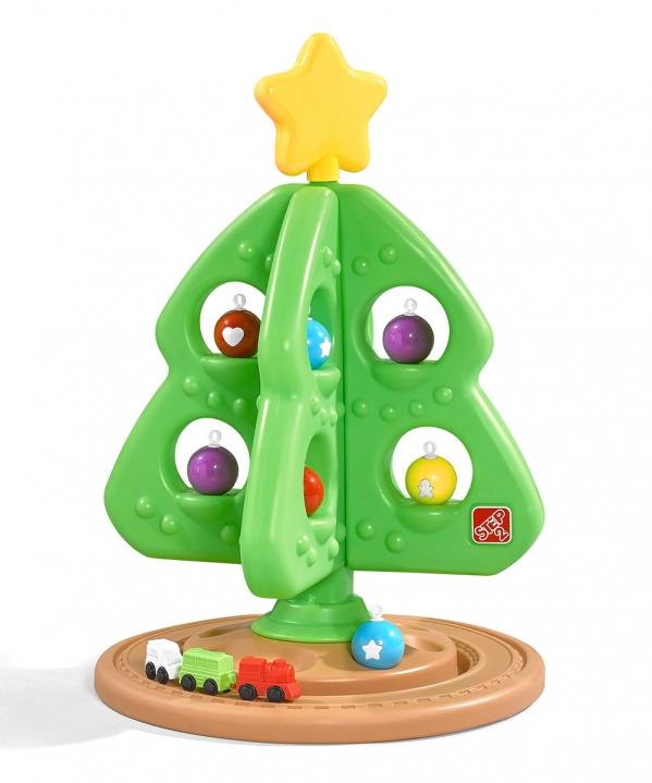 BabyQuip - Baby Equipment Rentals - My First Christmas Tree - My First Christmas Tree -