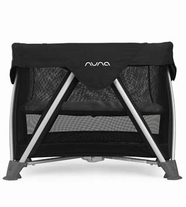 Nuna Sena Aire Mini Travel Cot