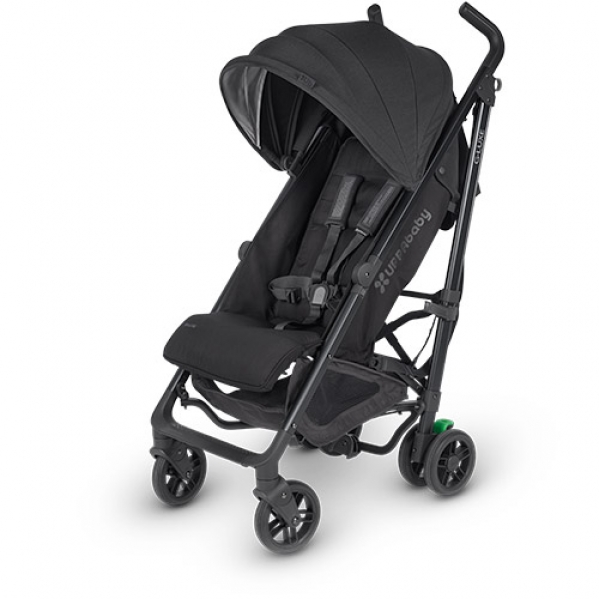 BabyQuip - Baby Equipment Rentals - UPPAbaby G-Luxe Lightweight Stroller - UPPAbaby G-Luxe Lightweight Stroller -