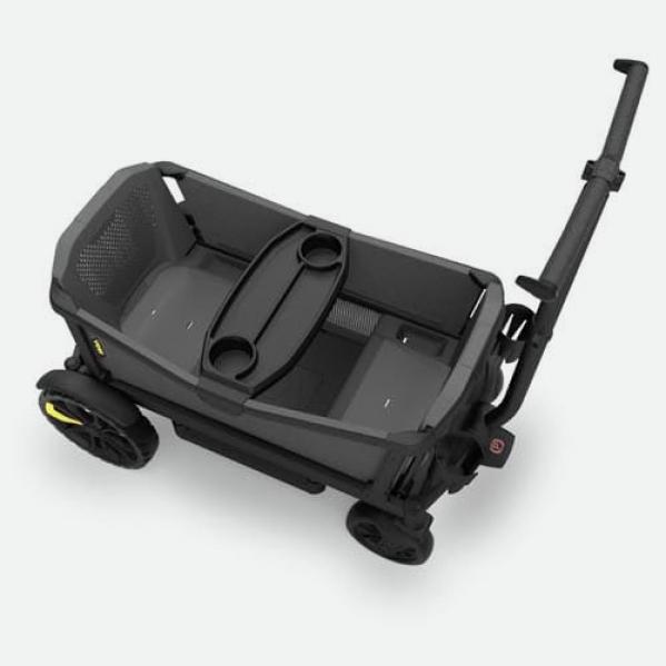 BabyQuip - Baby Equipment Rentals - Veer Wagon Stroller - Veer Wagon Stroller -