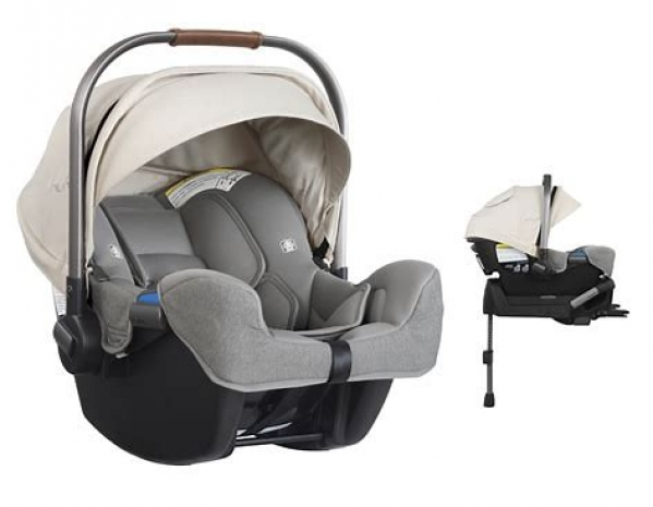 BabyQuip - Baby Equipment Rentals - Nuna Pipa Infant Car Seat - Nuna Pipa Infant Car Seat -