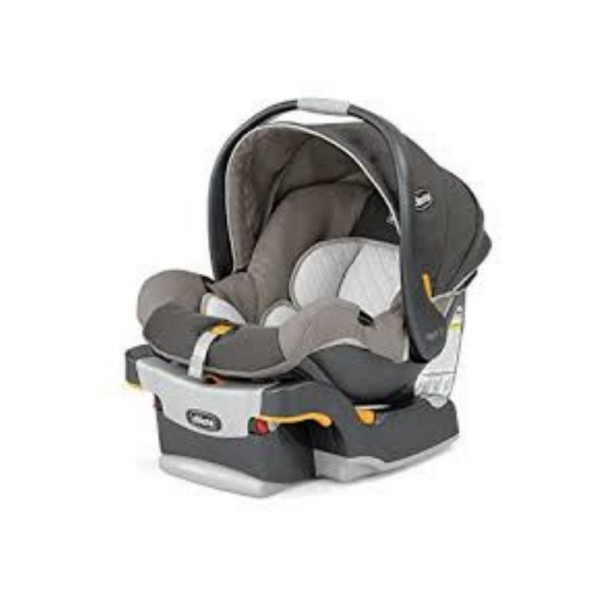 BabyQuip - Baby Equipment Rentals - Car Seat - Chicco KeyFit 30  - Car Seat - Chicco KeyFit 30  -