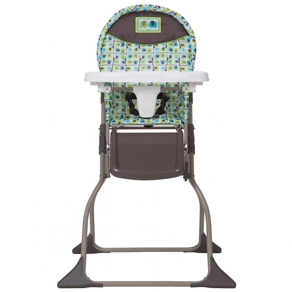 BabyQuip - Baby Equipment Rentals - Cosco Simple Folding High Chair - Cosco Simple Folding High Chair -