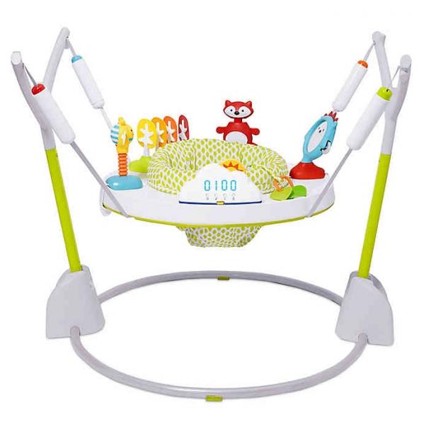 BabyQuip - Baby Equipment Rentals - Skip Hop Foldaway Jumper - Skip Hop Foldaway Jumper -