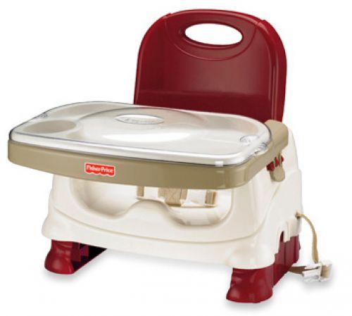 BabyQuip - Baby Equipment Rentals - Booster Chair - Booster Chair -