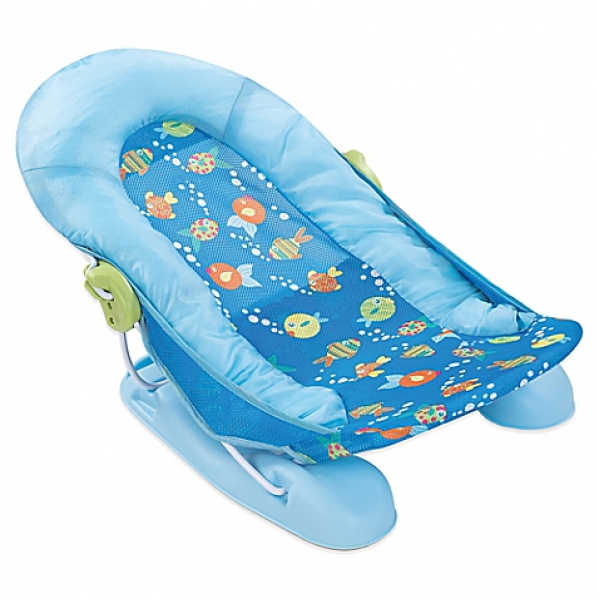 BabyQuip - Baby Equipment Rentals - Bathing chair - Bathing chair -
