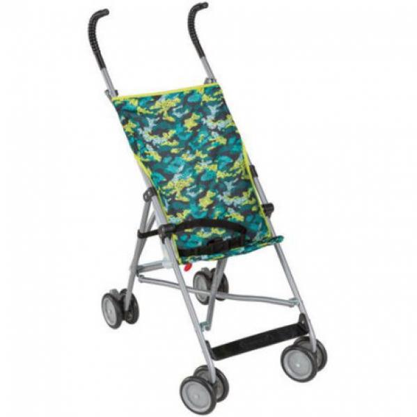 BabyQuip Baby Equipment Rentals - Umbrella stroller - Adrian Wells - San Diego, California