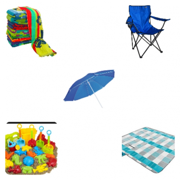 BabyQuip - Baby Equipment Rentals - cool and comfort beach/pool package - cool and comfort beach/pool package -