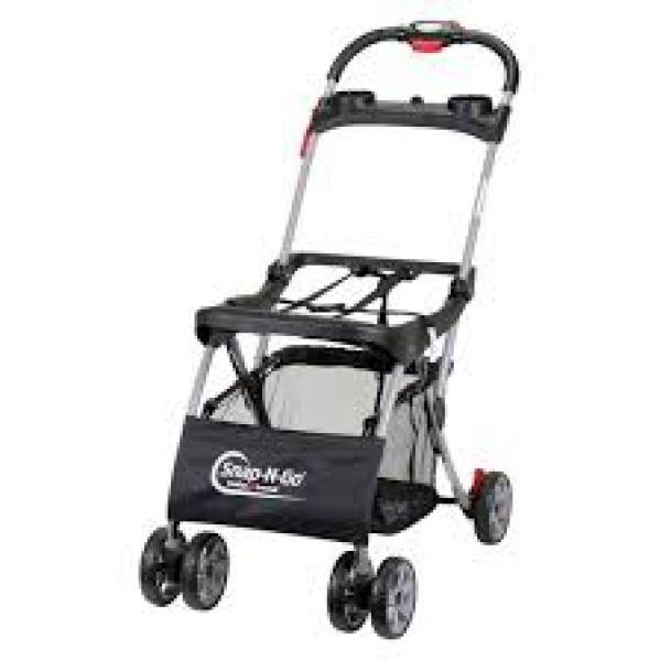BabyQuip - Baby Equipment Rentals - Snap n go - Snap n go -