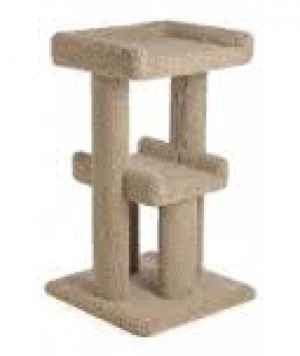 BabyQuip - Baby Equipment Rentals - Cat tower - Cat tower -