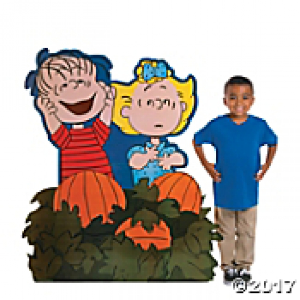 BabyQuip - Baby Equipment Rentals - Peanuts indoor Halloween decoration  - Peanuts indoor Halloween decoration  -