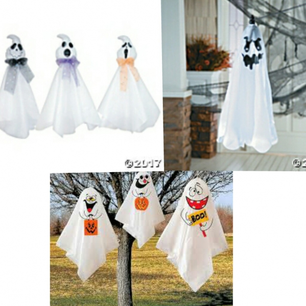 BabyQuip - Baby Equipment Rentals - hanging Ghost - hanging Ghost -
