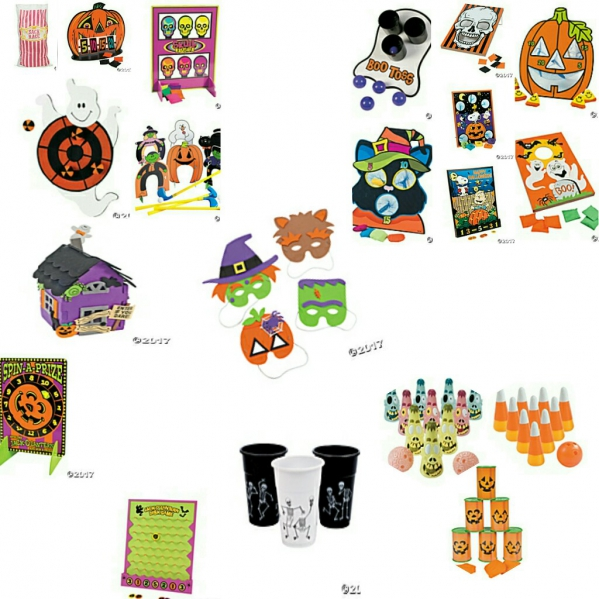 BabyQuip - Baby Equipment Rentals - halloween kids zone  - halloween kids zone  -
