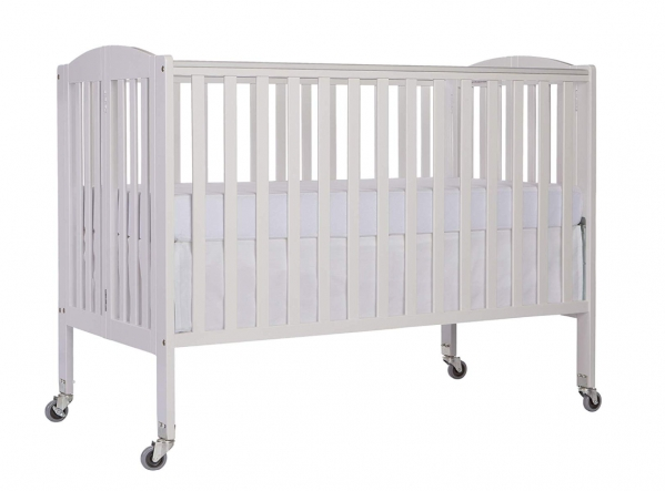Dream On Me Folding Full Size Convenience Crib rental in ...