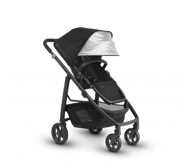 BabyQuip - Baby Equipment Rentals - Stroller: Uppababy Cruz Stroller (Compact)  - Stroller: Uppababy Cruz Stroller (Compact)  -